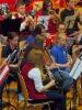 Abschlusskonzert Jugendlehrgangswoche am 10.04.2015