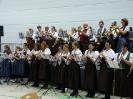 Blasmusikfestival in Syrgenstein am 23.10.2016