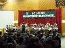 Jubiläumskonzert am 28.04.2007