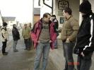 Wanderung und Kegeln am 29.12.2007