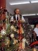 Weihnachtskonzert am 16.12.2006