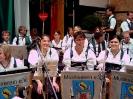Gauschützenfest in Medlingen am 24.05.2009