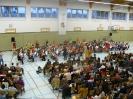 Jugendlehrgangswoche im April 2012