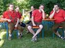 Serenade im Pfargarten am 27.07.2013