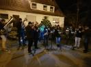 Spielen unterm Christbaum am Heiligen Abend 2017